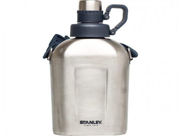 Stanley,Adventure,Steel,Canteen,Liter,
