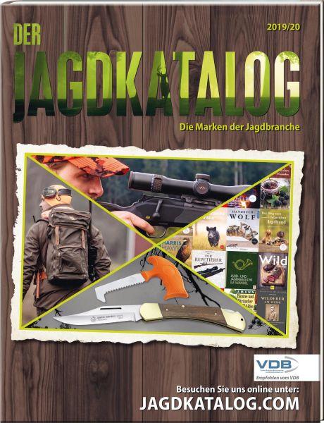 Jagdkatalog 2019/2020, Katalog, Jagdkatalog