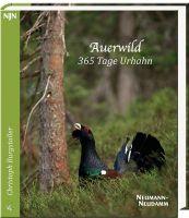 Burgstaller, Auerwild, Bildbände