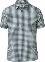 Fjäll Räven High Coast Shirt SS, Kurzarmhemd, Hemd , Jagdhemd , Sommerhemd, Shirt ,
