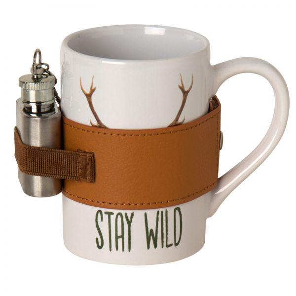 Becher, Stay Wild