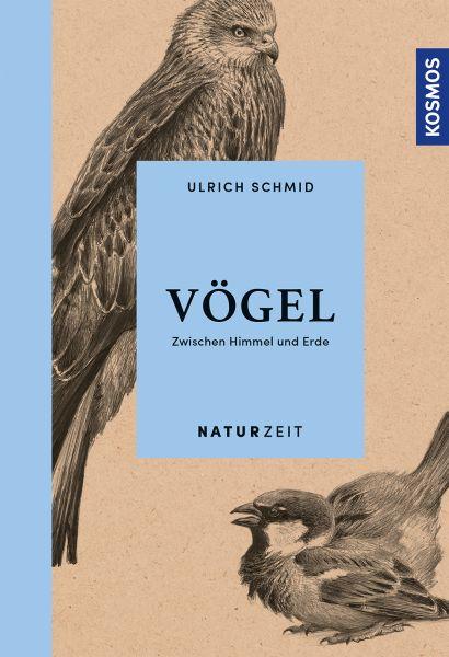 Naturbuch, Vogelbuch
