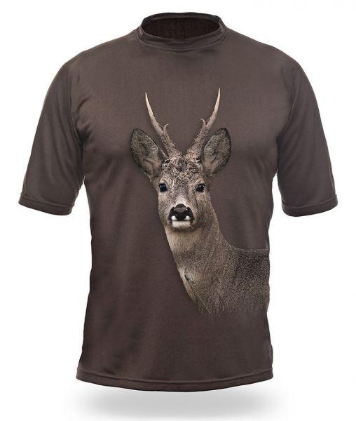 Hillman T-Shirt, Herrenbekleidung, T-Shirt
