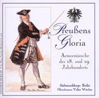 Preußens Gloria, Armeemärsche des 18. und 19. Jahrhunderts, Jagdmusik, Musik, Geschenkidee