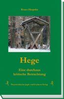Hespeler, Hege, Geschichte der Hege