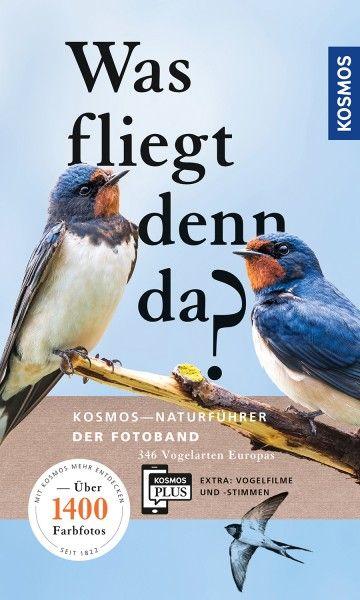Vogelbestimmung, Naturbücher, Naturführer