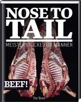 Beef, Kochbuch, verarbeitung vom Tier,