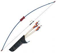 Einsteigerset arConst-BKF, Bogensport,
