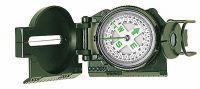 Kompass,Ranger,Herbertz,Flüssigkeitdämpfung,stabile,Metallgehäuse,
