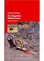 Grimmberger,Säugetiere,Mitteleuropa,Bestimmungsbuch