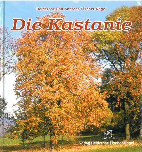 Kastanie, Kastanienbaum, Kinderbücher