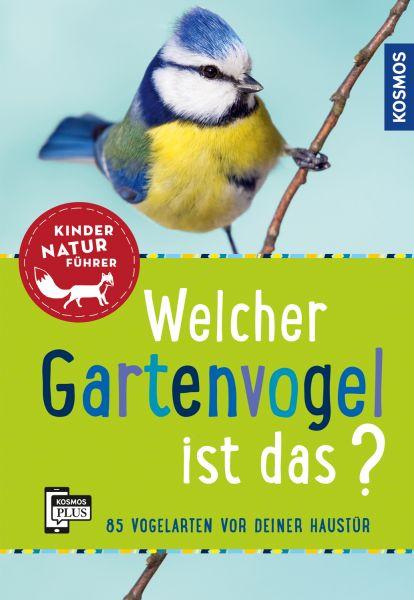 Haag, Welcher, Gartenvogel, ist, das, Kosmos, Naturführer
