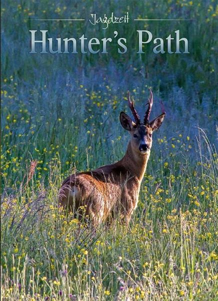 Zeitschrift, Hunter's Path, Elephants, Grouse, Mule Deer,