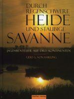 von Harling, Jagdabenteuer, Heide, Savanne