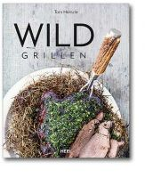 Wild,Grillen,Tom,Heinzle, Kochbücher, Grillbücher, BBQ