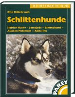 Schlittenhunde, Eskimohund, Samujede