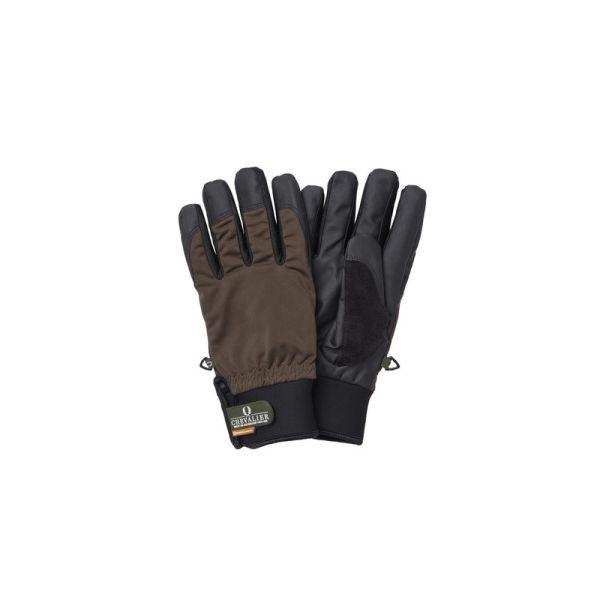 Chevalier, Handschuhe, braun, Unisex