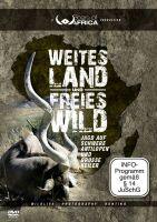 DVD, Weites Land und freis Wild,Namibia,Afrikajagd,Auslandsjagd,Warzenschwein,Deutsch-Südwest