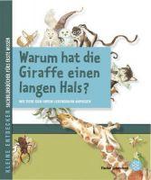 Kinderbuch, Naturbuch