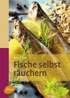 Binder, Fische selbst räuchern, Fische, Räuchern