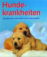 Hoffmann,Hundekrankheiten,Symptome,Erkennen,Behandeln,Gang,Tierarzt,