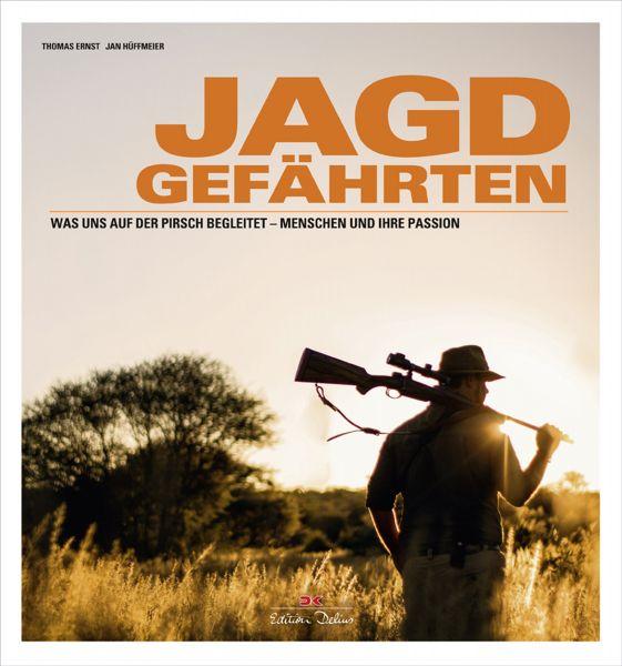Jagderzählungen, Bildband Jagd