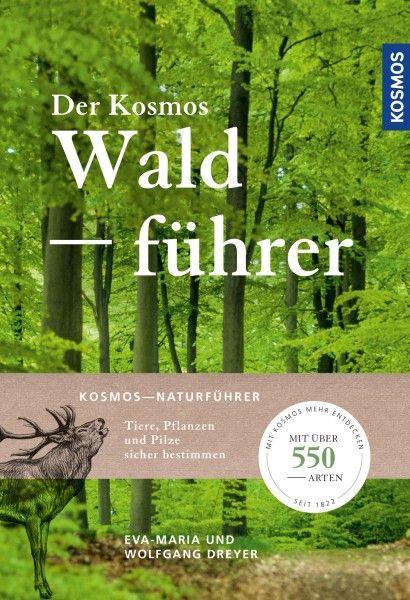 Naturführer, Bestimmungsbücher, Waldführer, Pilzbestimmung