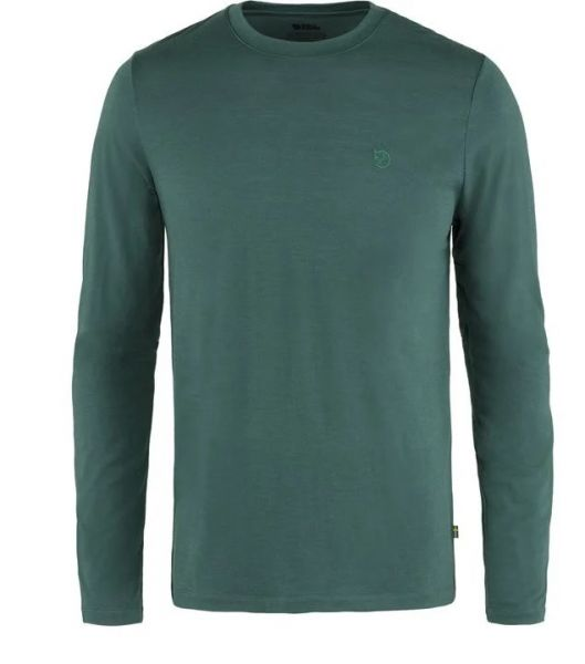 Langarm-Shirt, Shirt, Männer-Shirt
