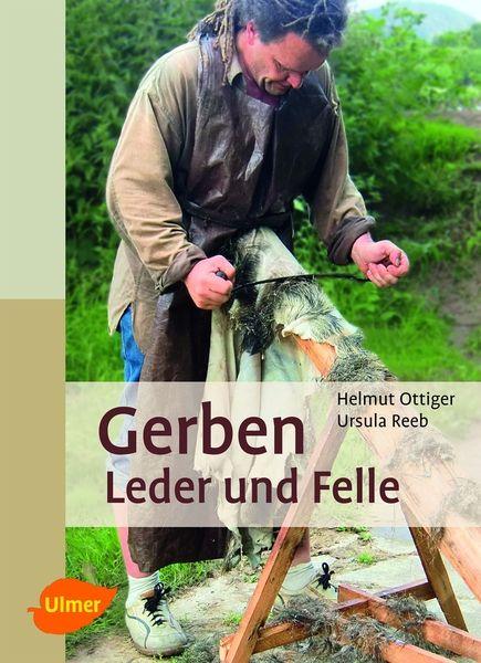 Gerben, Naturbuch, Hobby
