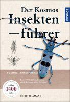 Insektenführer, Insketenbestimmung, Insekten