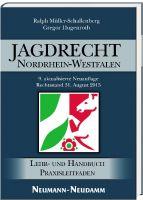 Jagd,Recht,Gesetze,Nord,Reihn,Westfalen,