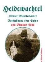 Lösn, Heidewachtel. Kleiner Münsterländer