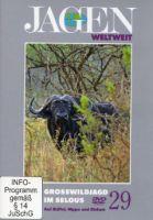 DVD, PAul Parey, Jagen Weltweit