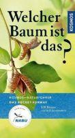 Mayer, Kosmos , Bestimmungsbuch, Baum, Bäume, Naturführer