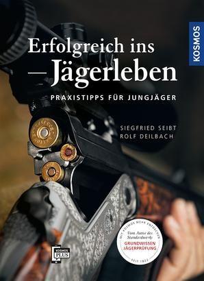 Jungjäger, Jagdausbildung, Jagdschein