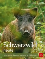 Hespeler, Schwarzwild Heute, Jagdpraxis, Schwarzwild,