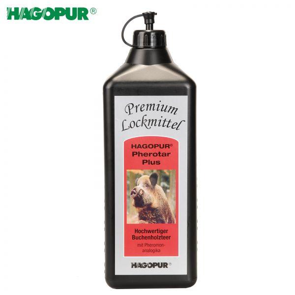 Hagopur, Pherotar, Plus, Lockmittel, Buchenholzteer