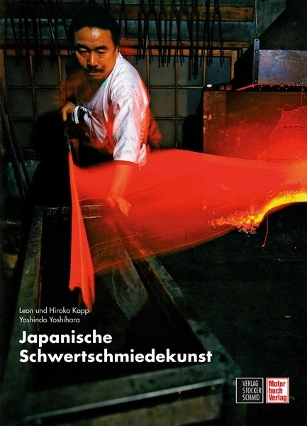 Japan, Schmiedekunst, Katana, Schwert, Tradition