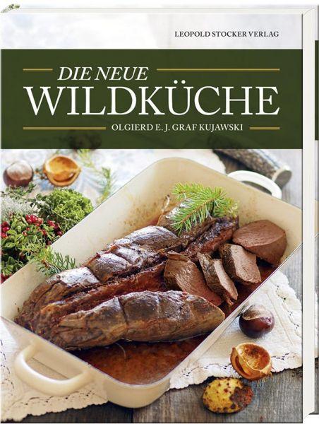 Wildküche, Kochbuch