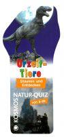 Kinder in der Natur, Urzeit-Tiere