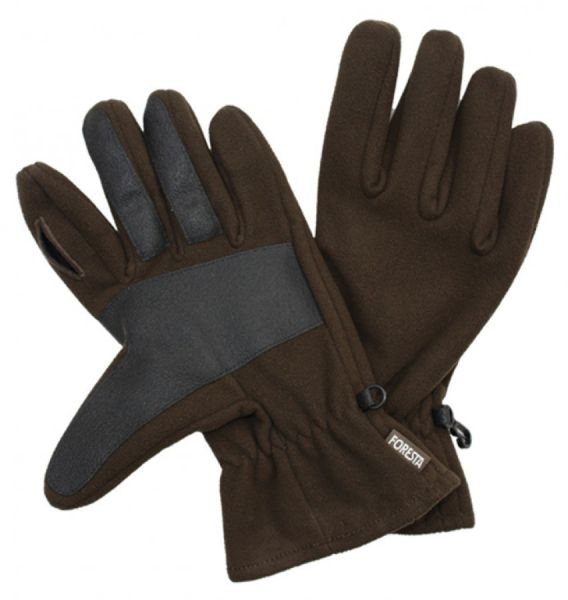 Jagdhandschuh, Handschuh
