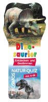Dinosaurier, Kinderbücher, Quizfächer