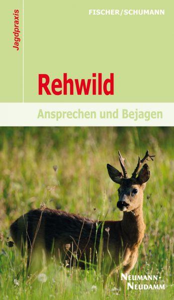 Rehwild, Bestimmungsbuch