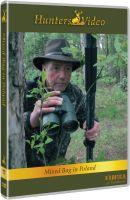 Hunters Video, Bunte Strecke in Polen, DVD, Blue Ray, Büchsenjagd, Bockjagd, Rothirsch, Polen,