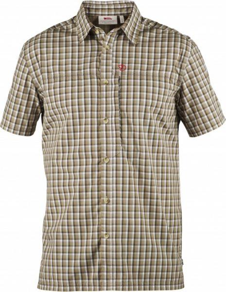 FJäll Räven Svante Shirt SS Comfort , Kurzarmhemd , Sommerhemd, Hemd , Jagdhemd , Shirt