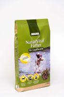 Hundefutter, Naturfutter, Jagdhundefutter, Natur Vital