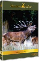 Hunters Video, Kapitale Rothirsche, DVD, Brunft, Flintenjagd