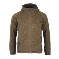 Strickfleece,Strickjacke,