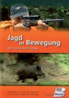 Edition Blaser, Jagd, in, Bewegung, Ausrüstung, Bekleidung, Geschossflugbahn, Splitterwirkung,