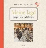 Poortvliet, Meine Jagd, Jagd und Gästebuch